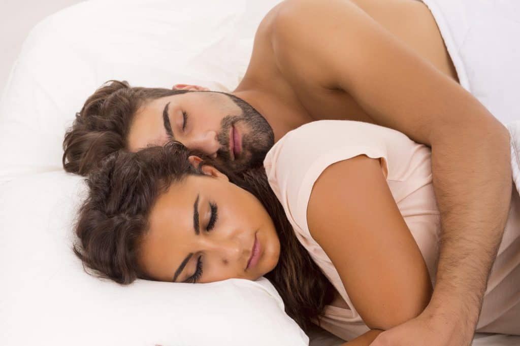 Refractory Period tip to last longer in bed