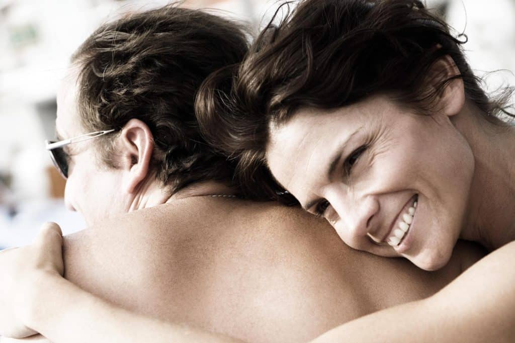 Living Happy with Premature Ejaculation in a Relationship