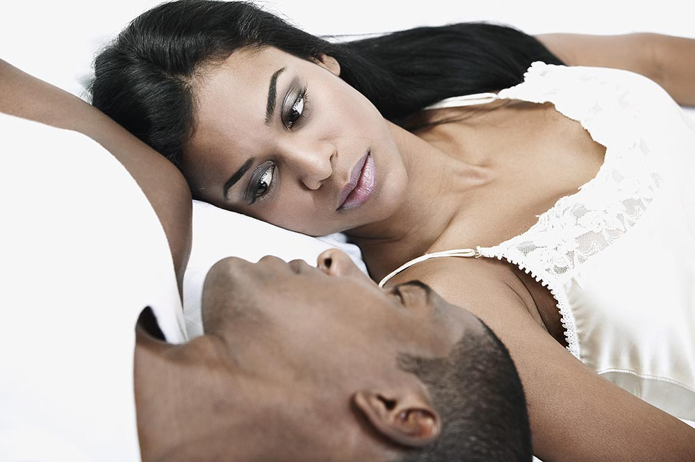 Premature Ejaculation in a Relationship