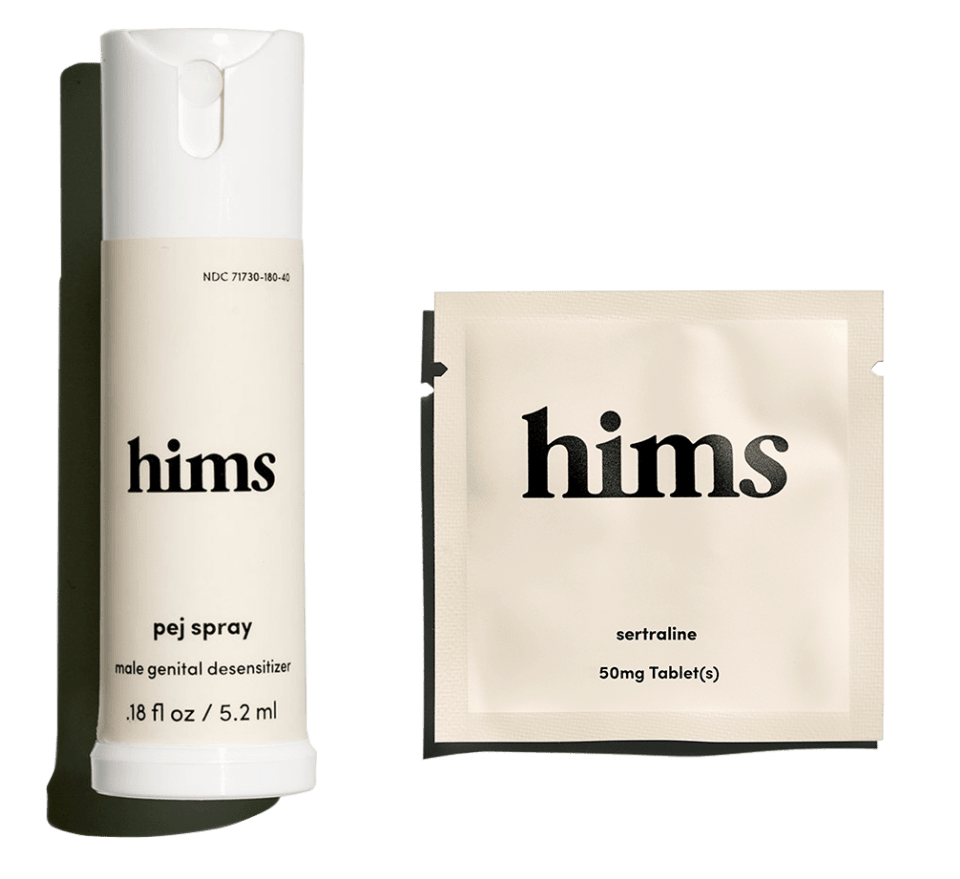 forhims pe products review