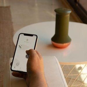 Myhixel Mobile App